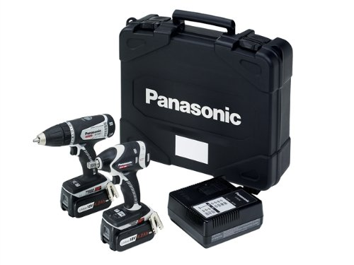 Panasonic Ey74a1 + Ey75a2 Combo-kit