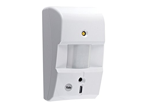 Yale Smart Home Alarm Pir Video Camera