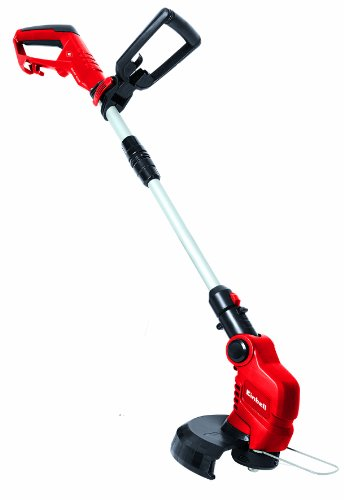 Einhell Telescopic Electric Grass Trimmer 400W 240V
