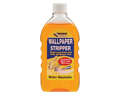 Everbuild Evbwallstp 500 Ml Wallpaper Stripper