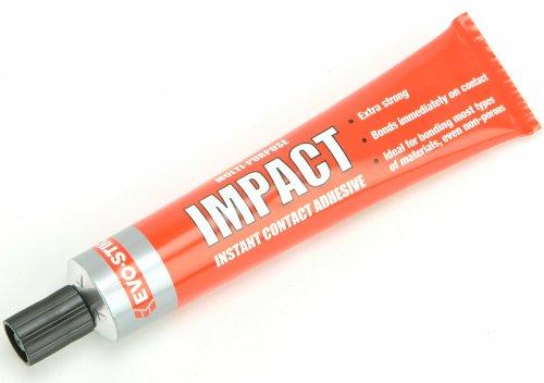 Evo Stik Impact Adhesive Large Tube 65g