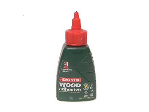 Evo Stik Resin Wood Adhesive 125ml