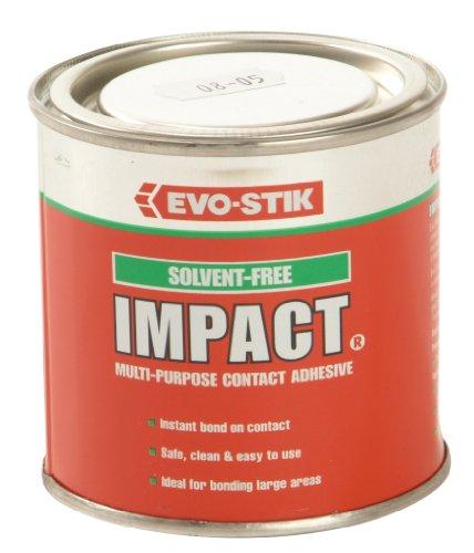 Evostik Solvent Free Impact Multi-purpose Adhesive 250ml