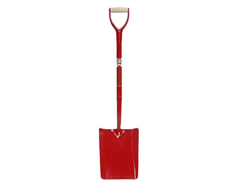 Faithfull All-Steel Taper Shovel No.2 MYD