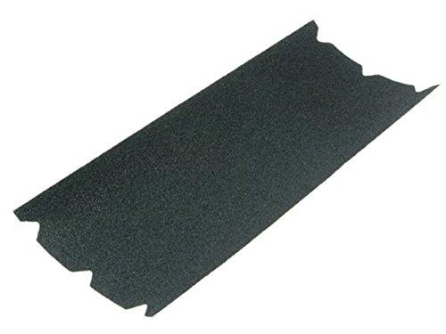 Faithfull Ewt Aluminium Oxide Paper 203 X 475 X 60g