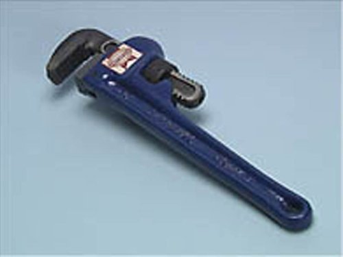 Faithfull Leader Pipe Wrench 24in