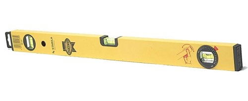 Faithfull Stabila Box Section Level 40in/1000mm