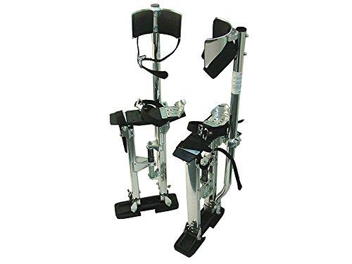 Faithfull Decorator's Stilts 450-750mm (18-30in)