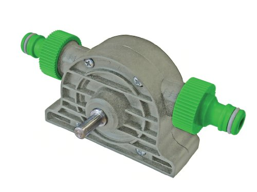 Faithfull Water Pump Attachment 660 L/H