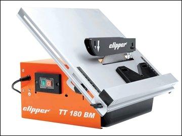 Flexovit Water Cooled Pro Tile Cutter in Carry Case 550 Watt 240 Volt