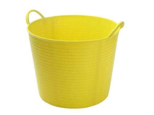 Gorilla Tub® Medium 26 Litre - Yellow