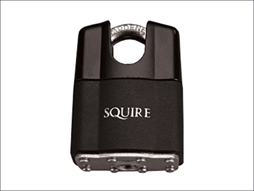 Henry Squire 39CS/KA Stronglock Padlock 51mm Closed Shackle Keyed Alike