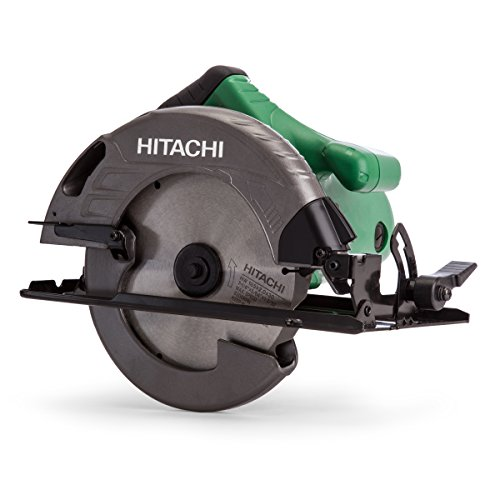 Hitachi 185mm 230v Circular Saw