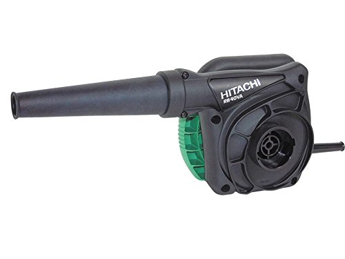 Hitachi Rb40va 110v Blower