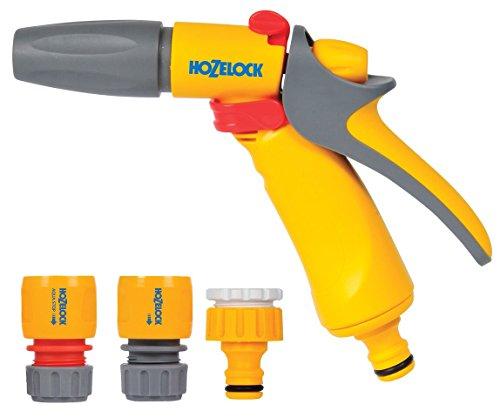 Hozelock Jet Gun Starter Set