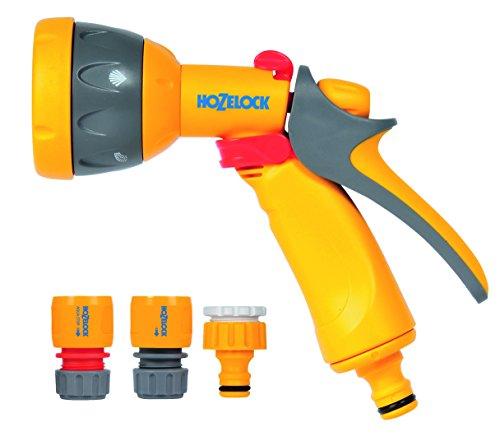 Hozelock Multi Spray Watering Gun Starter Set