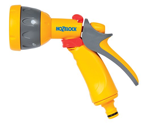 Hozelock Multi Spray Gun (5 Pattern)