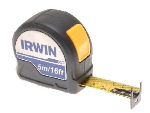 IRWIN XP Pocket Tape 5m/16ft (Width 25mm)