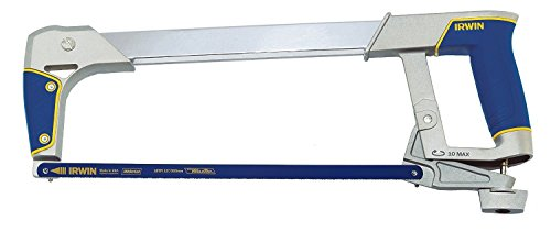 Irwin I-125 High-tension Hacksaw For 300mm Blades