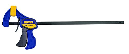 IRWIN Quick-Grip Mini Bar Clamp 300mm (12in)