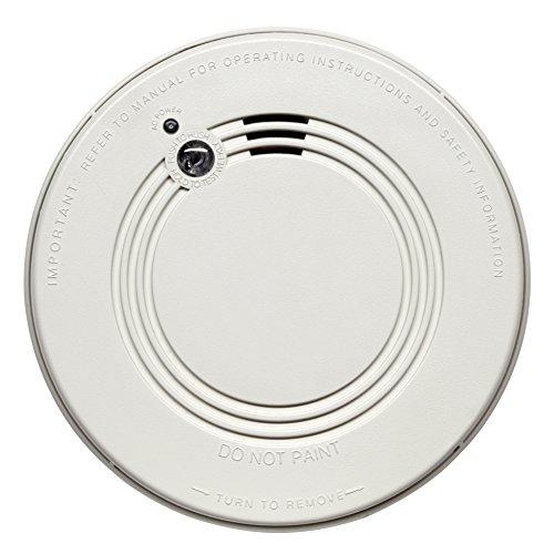 Kidde Professional Mains Optical Smoke Alarm 230 Volt