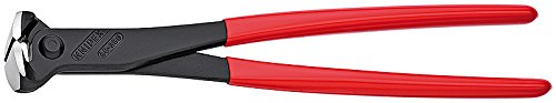 Knipex End Cutting Nippers PVC Grip 280mm (11in)