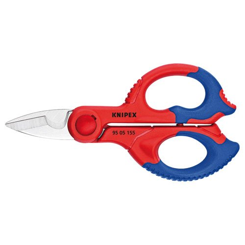 Knipex Electrician's Shears 155mm