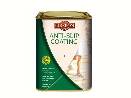 Liberon Anti-Slip Coating 1 Litre