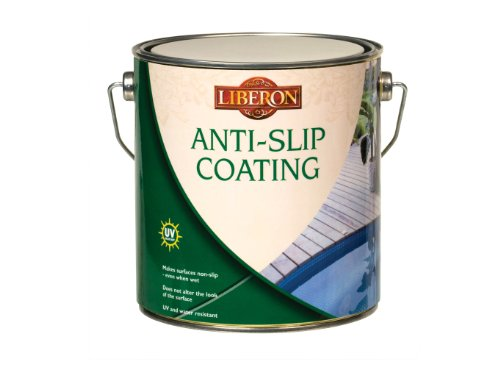 Liberon Asc25l 2.5l Anti-slip Coating