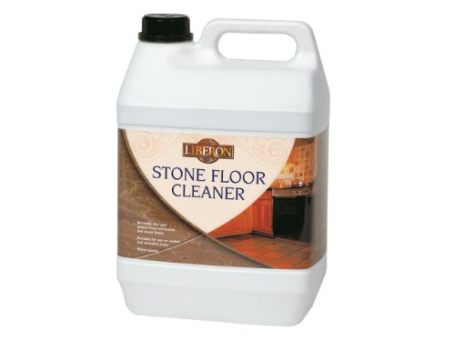Liberon Stone Floor Cleaner 5 Litre