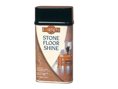 Liberon Fss1l 1l Stone Floor Shine