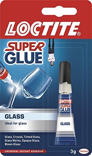Loctite Super Glue Tube For Glass