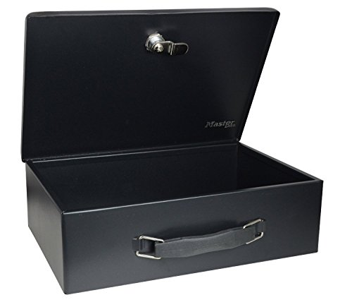 Masterlock 7140d Handy Security Chest