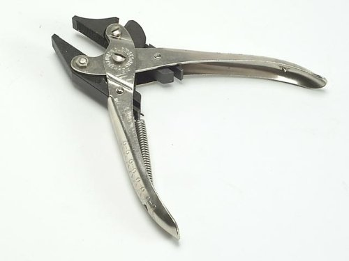 Maun Side Cutting Pliers With Return Spring 160mm (6.1/4in)