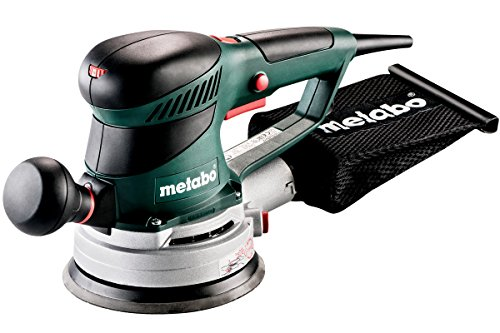 Metabo Sxe450 240v Orbit Sander