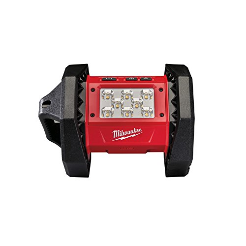 Milwaukee LED Area Light 18V Bare Unit