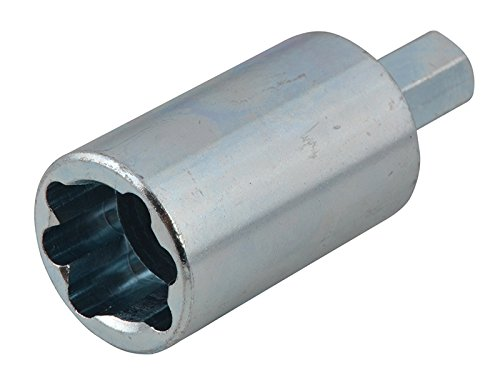 Monument Tail Driver Fitting Socket