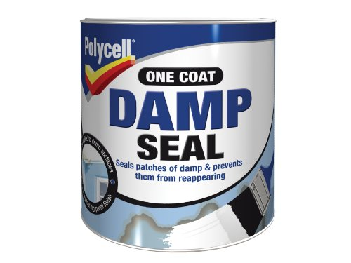 Polycell Damp Seal Paint 1 Litre
