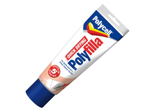 Polycell Multi Purpose Quick Drying Polyfilla, 330g