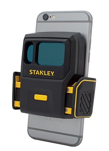 Stanley Intelli Tools Int177366 Estimators And Digital Tapes