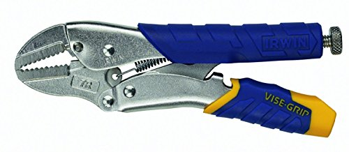 Irwin Visegrip Fast Release™ Straight Jaw Locking Pliers 178mm (7in)