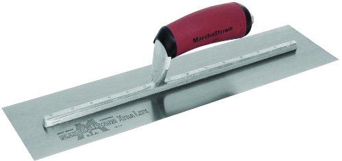 Marshalltown Spring Steel Blade Plasterers Finishing Trowel (16