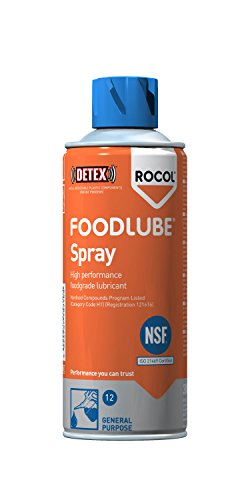 Rocol 15710 300ml Foodlube Spray