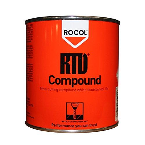 Rocol 53023 500g Rtd Compound