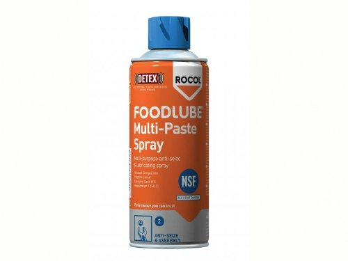 Rocol FOODLUBE® Multi-Paste Spray 400ml