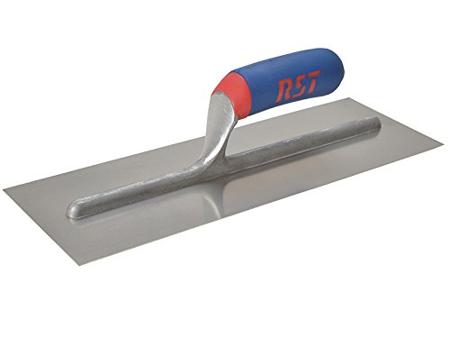 RST Stainless Steel Finishing Trowel - 11