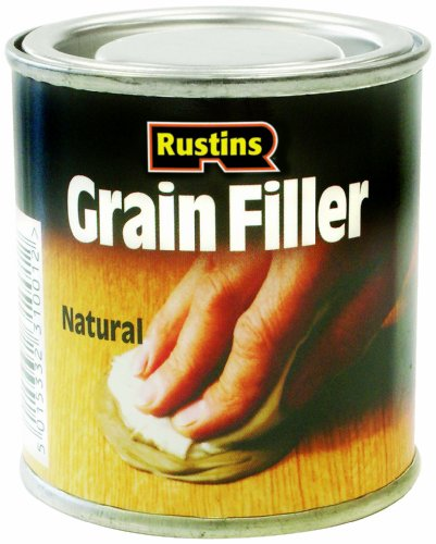 Rustins 230g Natural Grainfiller