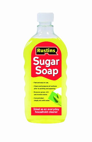 Rustins 500ml Sugar Soap