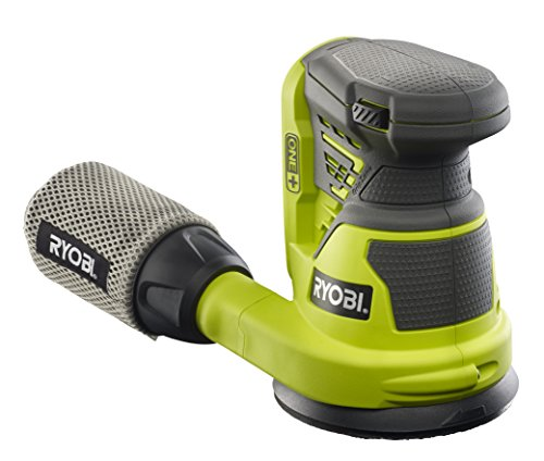 Ryobi ONE+ Random Orbital Sander 18V Bare Unit