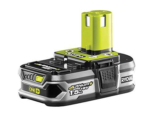 Ryobi ONE+ Battery 18V 1.5Ah Li-Ion